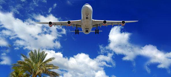 Hotele znajdujące się blisko lotniska Bali