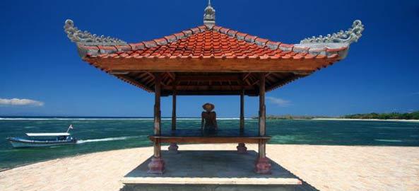 Ekskluzywne wczasy Bali