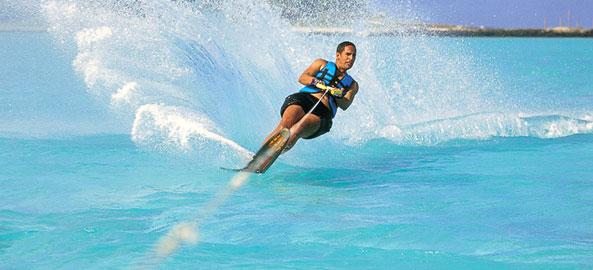 Sporty wodne Bali