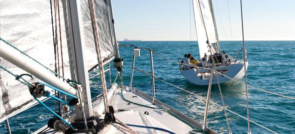 Rejsy żeglarskie Bali