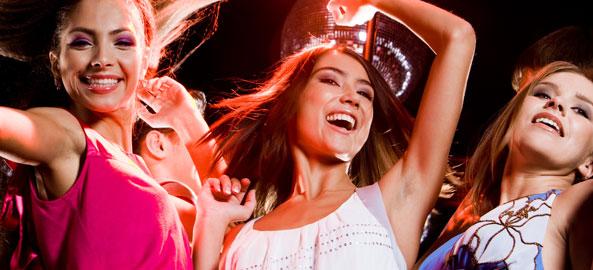 Imprezy, kluby i bary na Bali